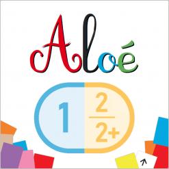 Pack Aloé 1 et 2/2+